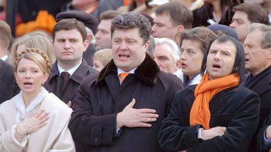 Photo of На этом хорошие новости с Украины заканчиваются