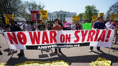 Photo of США не остановятся, провокации возможны везде