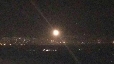 Photo of Израиль опять нанёс ракетный удар по Сирии