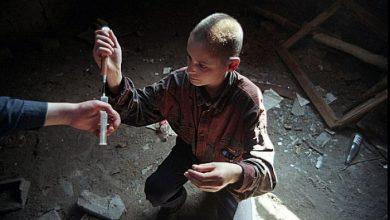 Photo of США дают добро на наркотизацию Украины
