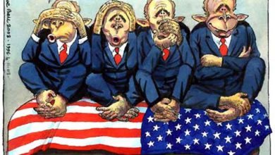 Photo of В МИД РФ прокомментировали пропагандистский доклад Госдепа США по правам человека