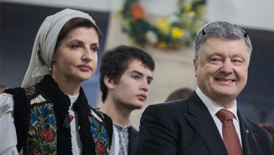 Photo of Ролевые игры Петра Порошенко. Теперь — в церковного реформатора