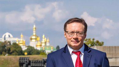 Photo of США в Украине на все уровни власти внедряют своих агентов