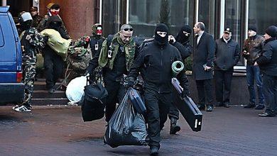 Photo of Майдаунов расстреливали три группы снайперов, организованных путчистами