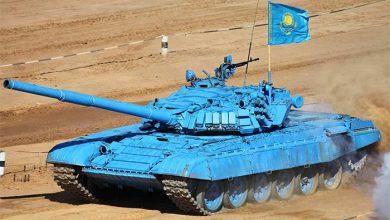 Photo of Террористы сдали сирийской армии казахские танки и признались, что получили их от США