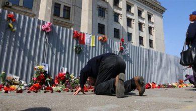 Photo of Киевский вор легализовал массовые убийства в Одессе