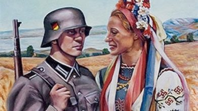 Photo of СБУ Украины: «Немецкая оккупация – это было хорошо»