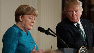 Photo of Германия отказалась платить ежегодную дань обнаглевшим США