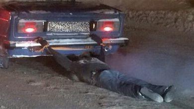 Photo of Украинские нацисты сломали череп крымчанину, таская привязанного к авто по асфальту