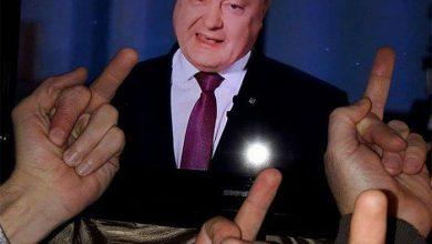 Photo of Киевский диктатор в ожидании Волкера на фоне торгов с Западом и войны с Россией