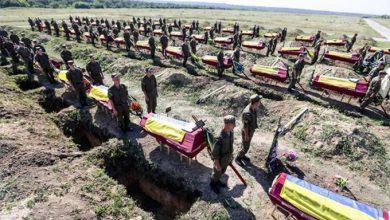 Photo of Каратели паникуют из-за потерь под Горловкой