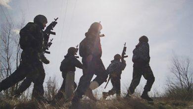 Photo of О сегодняшней атаке карателей на Горловском направлении