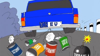 Photo of Молдавия проголосовала против коррупции под флагами ЕС и НАТО