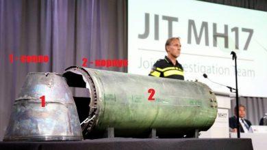 Photo of Следите за руками шулеров: откуда взялся главный «вещдок» в деле сбитого Boeing?