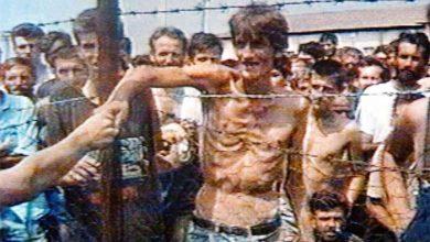 Photo of Узник выдуманного концлагеря: главный фейк войны в Боснии