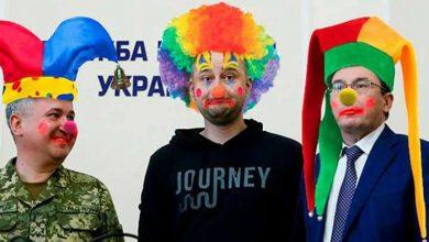 """Photo of История с Бабченко оборачивается рейдерским захватом СП """"Шмайсер""""?"""