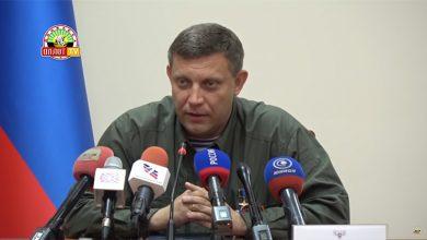 Photo of Глава ДНР отдал приказ уничтожать украинскую технику и подразделения