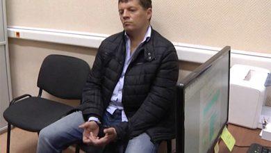 Photo of Шпион киевских путчистов Сущенко умолял главарей не отправлять его на неминуемый арест в Москву