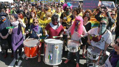 Photo of Немцы призвали Порошенко возглавить марш европейской семьи