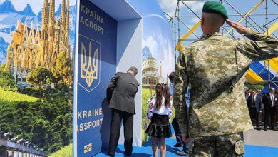 Photo of Годовщина безвизового режима майданной нации