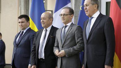 Photo of Лавров раскритиковал Волкера и киевских путчистов после переговоров в Германии
