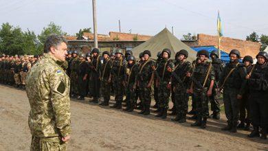 Photo of Порошенко готовят в сакральные жертвы Путина