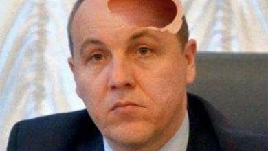 Photo of Фашист Парубий: провал укро-неонацизма по-шотландски