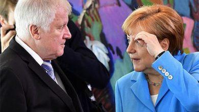 Photo of Меркель — как бабушка в войлочных тапочках