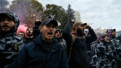 Photo of Страна дружин: украинские фюреры против незалежных баронов