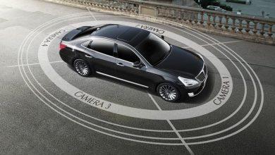 Photo of Система кругового обзора для автомобиля 360