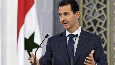 Photo of Президент Сирии: Запад лжёт и помогает террористам создавать халифат