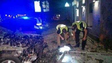 Photo of Взрыв в Одессе: Месть активистов-рэкетиров или новый уровень этнических погромов?