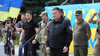Photo of Фюрер «Азова» требует считать свою банду независимой от ОПГ Авакова