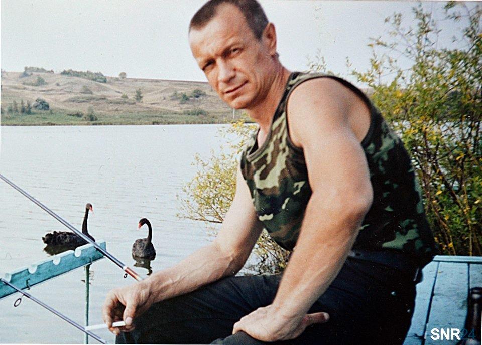 Виктор Топачёв - замученный в застенках Гестапо