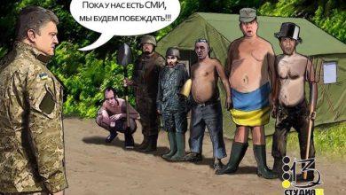 Photo of Украина заранее предвыборная: грядет зачистка СМИ «под Порошенко»