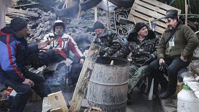 Photo of Избиратели Украины лишь перемешивают всплывающее дерьмо