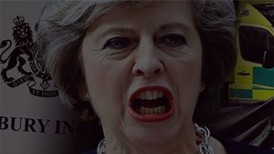 Photo of Паника в английских СМИ: Россия нанесла ответный удар