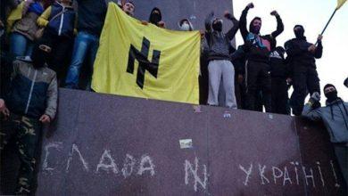 Photo of Приветствие «Слава Украине» равноценно «Зиг Хайль»