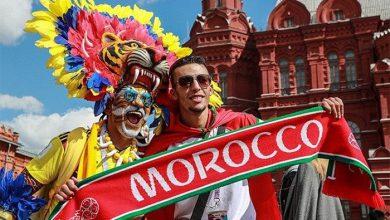 Photo of Чемпионат мира в России стал поражением Прибалтики