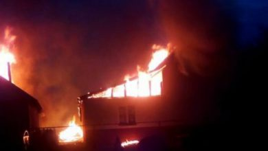 Photo of Очередной поджог церкви, теперь пострадали и ромы