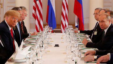 Photo of Победила дружба? О чём Путин и Трамп договорились в Хельсинки