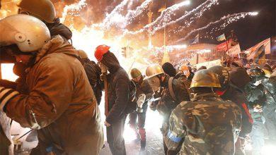 Photo of Истерика и шок в НАТО и ЕС от фильма о секретных убийцах с майданов Риги и Киева
