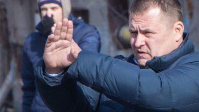 Photo of Борис «Вешатьпотом» и права человека
