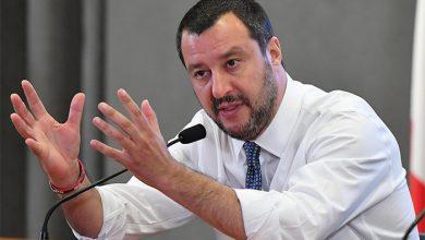 Photo of Вице-премьер Италии признал законность референдума в Крыму