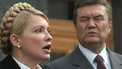 Photo of Банда Порошенко в шоке: Тимошенко стала топить за Януковича