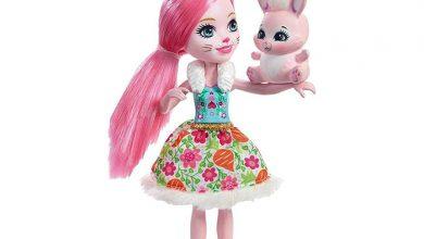 Photo of Оригинальные куклы Enchantimals – новые добрые подруги для ваших девочек