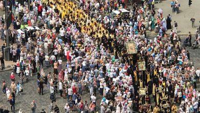 Photo of Как «Московский патриархат» в Киеве уложил на лопатки своих оппонентов