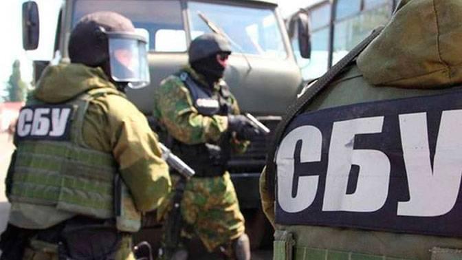 Новый фронт для «неньки»: путчистов гонят в банзай-атаку
