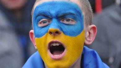 Photo of Шведских болельщиков пугали украинской Африкой: митинги, бешенство, гепатит
