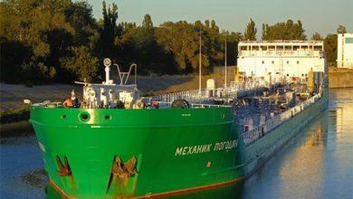 Photo of Механик Погодин прибыл в Херсон чтобы закрыть для путчистов Чёрное море?